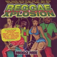 Various Artists - Jamdown Records - Reggae Xplosion 2000
