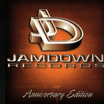 Various Artists - Jamdown Records 5th Anniversary Edition