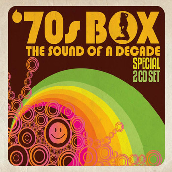 Various Artists - 70s Box: The Sound Of A Decade