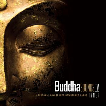 Buddha Sounds - Buddha Sounds Vol. 4 - Inner