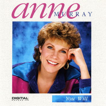 Anne Murray - You Will