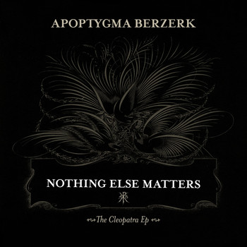 Apoptygma Berzerk - Nothing Else Matters