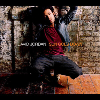 David Jordan - Sun goes down (eSingle)