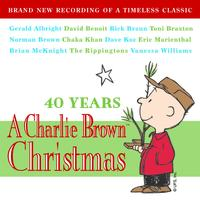 David Benoit - 40 Years:  A Charlie Brown Christmas