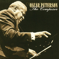 Oscar Peterson - The Composer