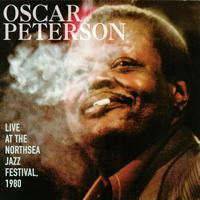 Oscar Peterson - Live At The Northsea Jazz Festival, 1980