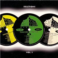 Various Artists - Peacefrog: Deletions Vol.1 (Album)