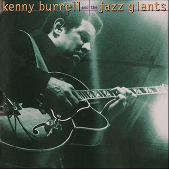 Kenny Burrell - Kenny Burrell And The Jazz Giants