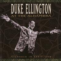Duke Ellington - At The Alhambra