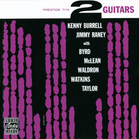 Kenny Burrell - 2 Guitars