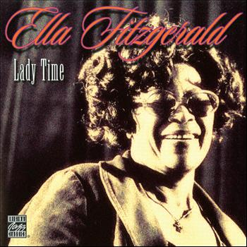 Ella Fitzgerald - Lady Time (Remastered)