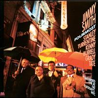 Jimmy Smith - Fourmost
