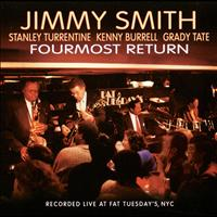 Jimmy Smith - Fourmost Return