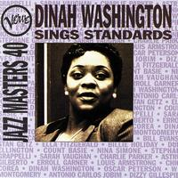 Dinah Washington - Jazz Masters 40: Dinah Washington Sings Standards