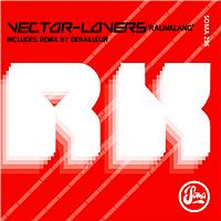 Vector Lovers - Raumklang