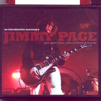 Jimmy Page - No Introduction Necessary [Deluxe Edition]