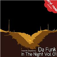 Da Funk - Acryl Music Pres. In The Night Vol.1 Mixed & Compiled By Da Funk