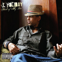 J. Holiday - Back Of My Lac' (Explicit)
