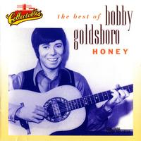 Bobby Goldsboro - Honey - The Best of Bobby Goldsboro