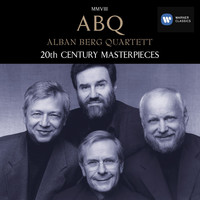 Alban Berg Quartett - 20th Century Masterpieces