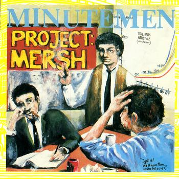 Minutemen - Project: Mersh