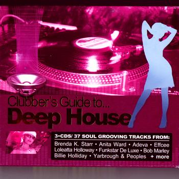 Various Artists - Night Club Guide to Deep House