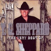 T.G. Sheppard - The Very Best Of