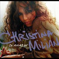 Christina Milian - So Amazin'