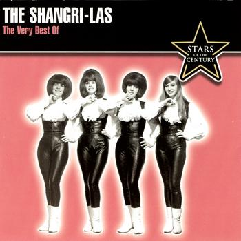 The Shangri-Las - The Very Best Of The Shangri-Las