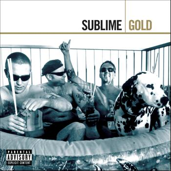 Sublime - Gold