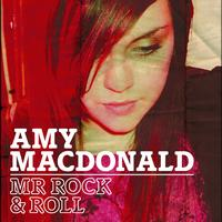 Amy MacDonald - Mr Rock N Roll (International Maxi)
