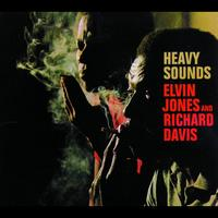 Elvin Jones - Heavy Sounds