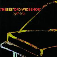 David Benoit - Best Of David Benoit 1987-1995