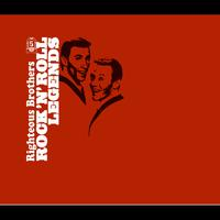 The Righteous Brothers - Rock N' Roll Legends (International Version)