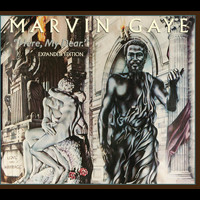 Marvin Gaye - Here My Dear Deluxe Edition