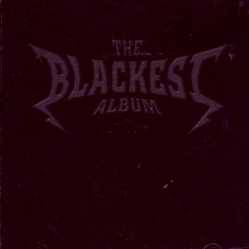 Various Artists - The Blackest Album