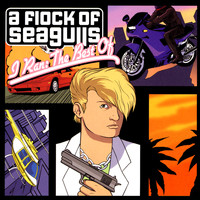 Flock Of Seagulls - I Ran: The Best Of