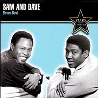 Sam and Dave - Eleven Best