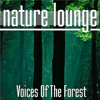 Nature Lounge Club - Voices of the Forest