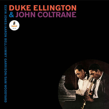 Duke Ellington - Duke Ellington & John Coltrane