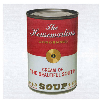 The Beautiful South - Soup (Explicit)