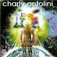 Charly Antolini - Countdown