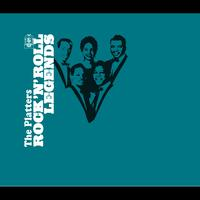 The Platters - Rock N' Roll Legends (International Version)