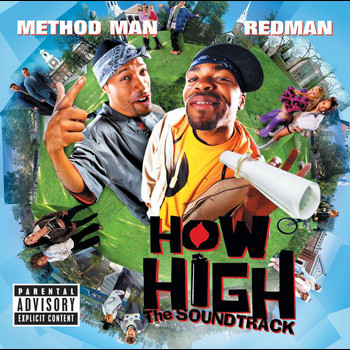 Various Artists - How High