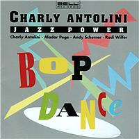 Charly Antolini - Bop Dance
