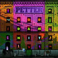 Petter - God Damn It (Bonus Version)