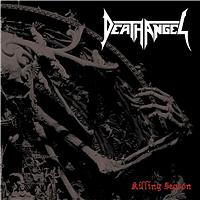 DEATH ANGEL - Killing Season