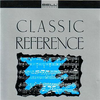 Various Artists - Classic Reference