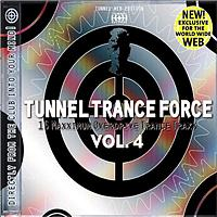 Various Artists - Tunnel Trance Force Global 4