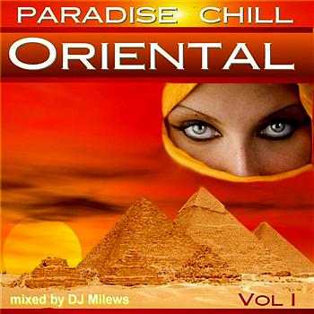 Various Artists - Paradise Chill Oriental Vol. 1